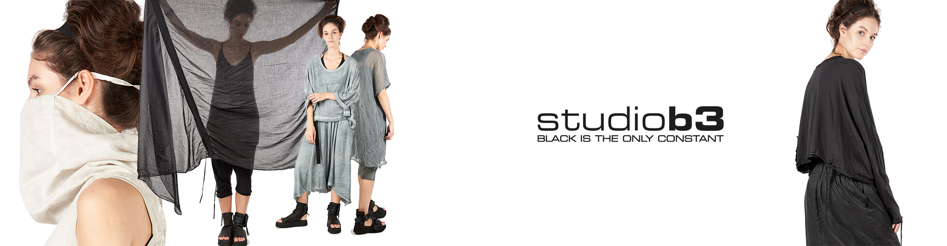 STUDIO B3 - stark reduzierte Artikel finden Sie in unserem Sale Bereich!