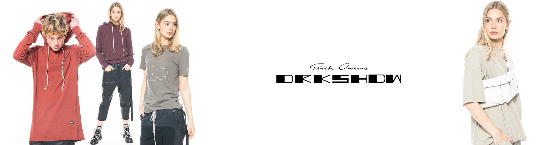 DRKSHDW by RICK OWENS