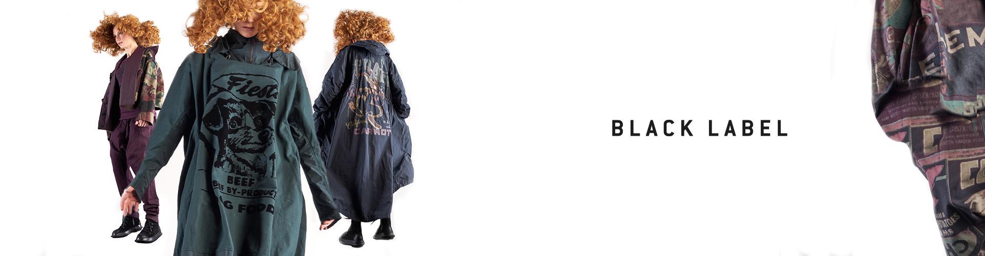 RUNDHOLZ BLACK LABEL - stark reduzierte Artikel finden Sie in unserem Sale Bereich!