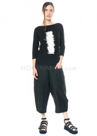 yukai, casual linen pants