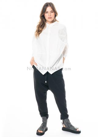 RUNDHOLZ BLACK LABEL, Hose aus Sweatshirtstoff 1213290121