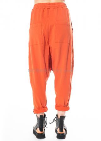 RUNDHOLZ BLACK LABEL, trousers in sweatshirt fabric 1213290121