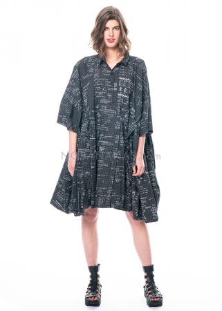 RUNDHOLZ, One Size Kleid mit mathematischem Print 1211340906