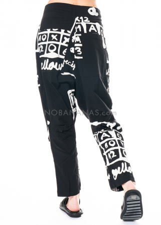 RUNDHOLZ BLACK LABEL, comfortable trousers in stretch fabric 1213440142