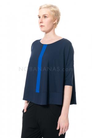 HINDAHL & SKUDELNY, Shirt aus Viskose 121S10