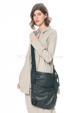RUNDHOLZ, lamb leather shoulder bag 1211422502