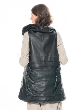 RUNDHOLZ, versatile lamb leather backpack 1211424201