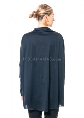 Katharina Hovman, weites Shirt aus Baumwolle 205460