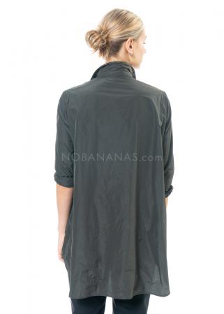 Katharina Hovman, Oversized Bluse 205557 umbra