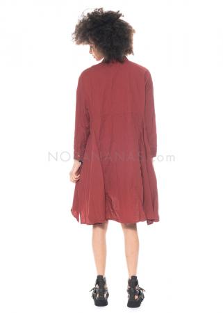 Moyuru, ausgestelltes Hemdkleid 211454