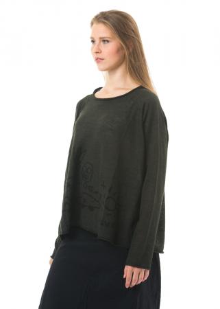 RUNDHOLZ BLACK LABEL, Pullover 2193650702