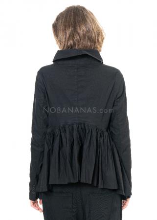 RUNDHOLZ DIP, Jacke mit aufgesetzten Taschen 2202191107