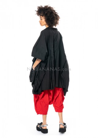 RUNDHOLZ DIP, One Size Hemdblusenkleid 1212530901