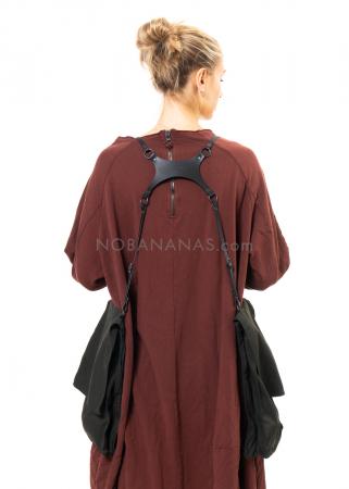 RUNDHOLZ DIP, Gürtel mit großen Taschen 2202605314