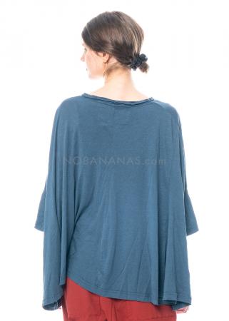 RUNDHOLZ BLACK LABEL, kastiges T-Shirt 1213260504