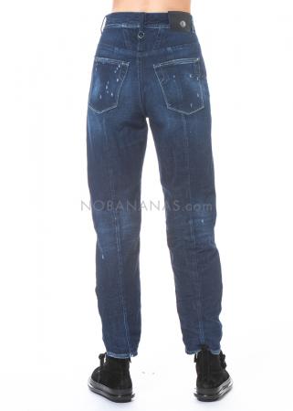 HIGH, Jeans Amok
