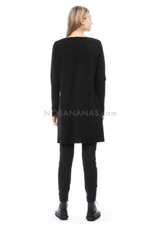 annette görtz, Kleid Hanna mit Strickeinsätzen