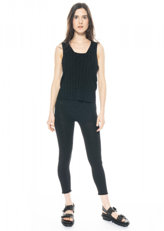 annette görtz, leggings Arni from viscose knit