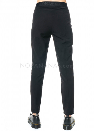 annette görtz, schmale und elastische Hose Bara