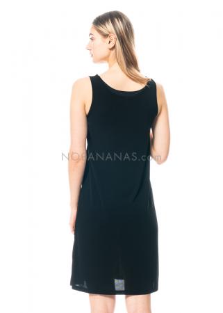 annette görtz, dress Basic from jersey