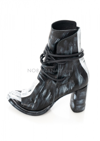 Puro, ankle boots Body & Soul Art