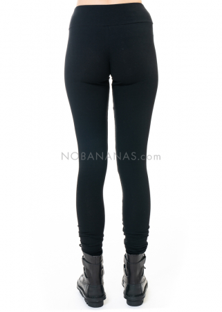 studiob3, ribbed jersey leggings Boidy