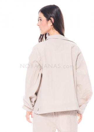 annette görtz, leichte und elastische Jacke Cill