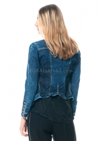 HIGH, Denimjacke Coax