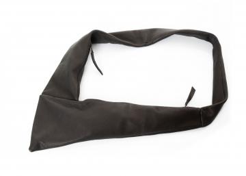 trippen, Crossbody-Tasche schwarz