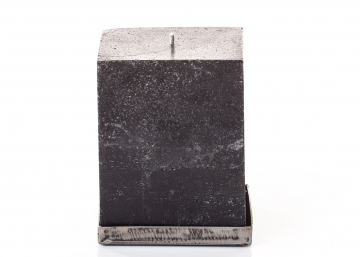 CUTULICULT, Duftkerze Away 11x11x15cm