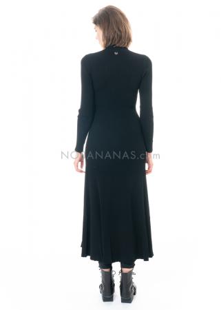 HIGH, langes Kleid Descent