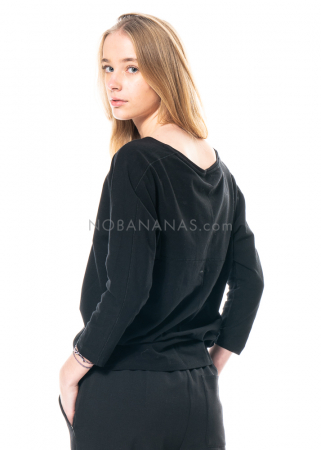 annette görtz, Shirt Domo aus Jersey