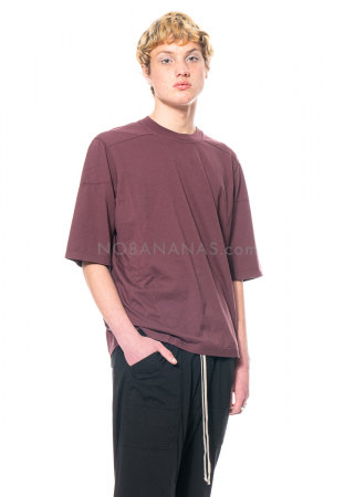 DRKSHDW by Rick Owens, onesized Walrus T-Shirt in Wig