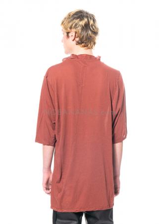 DRKSHDW by Rick Owens, oversized Phleg T-Shirt