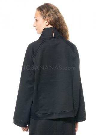 annette görtz, eleganter Pullover Dura aus Sweatshirtstoff