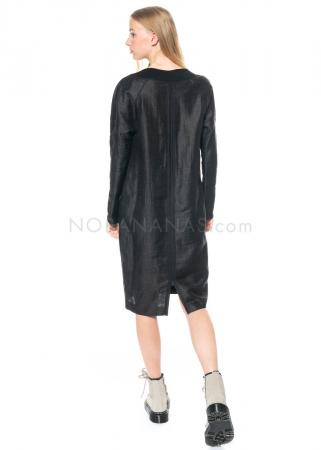 annette görtz, Kleid Elias aus Leinen-Woll-Mischung