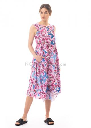HIGH, Kleid Emerge rose