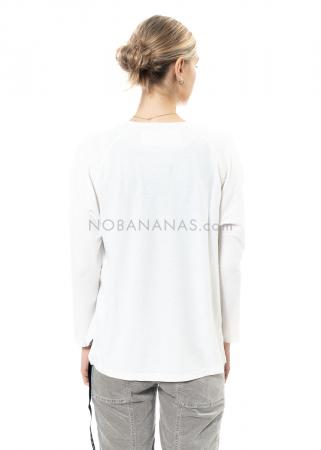 annette görtz, Shirt Fiora aus Baumwollkrepp