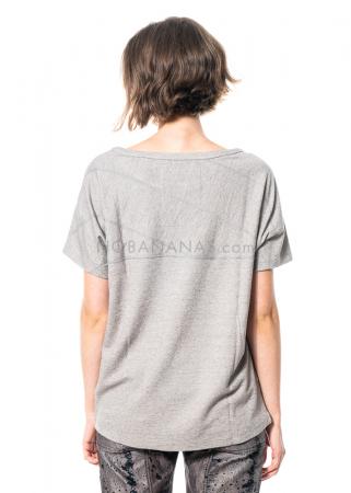 annette görtz, Shirt Gigi mit Rundhalsausschnitt