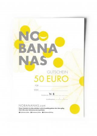 50€ gift voucher