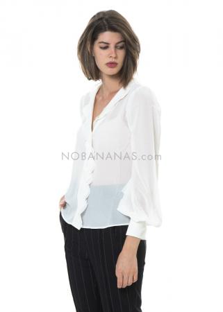 HIGH, blouse Hint