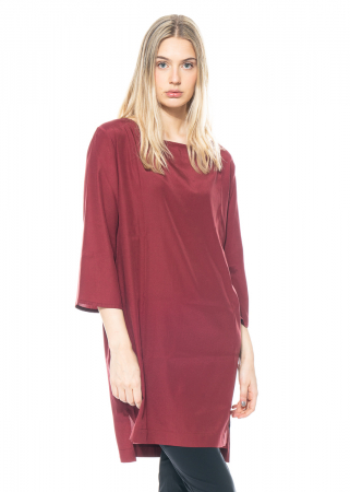 austriandesign, dress with square neckline
