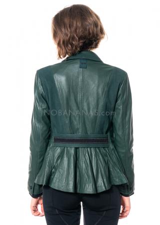 HIGH, Jacke Legend aus weichem Leder