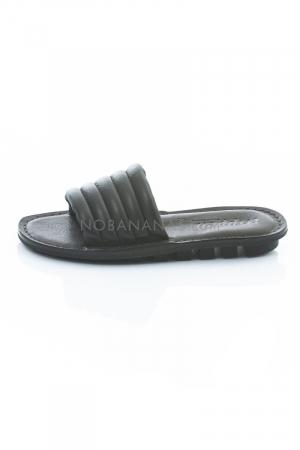 trippen, Sandale Lette schwarz