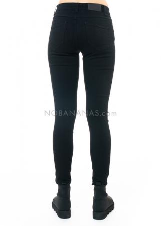 MINX, schwarze Jeans Luca