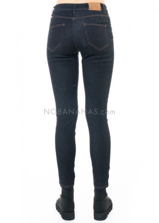 MINX, Raw Denim Jeans Luca
