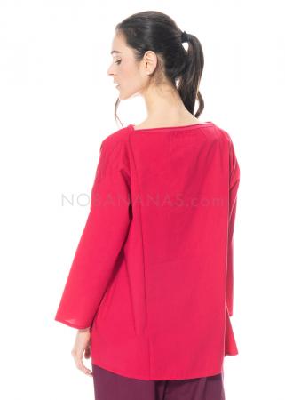 LABO.ART, Sweater Maglia Frasca Sushi jazzy