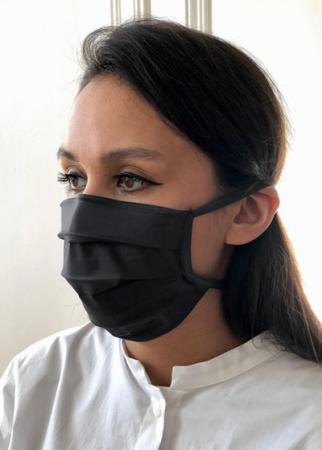 MINX, 3er Set Hygiene-Masken uni
