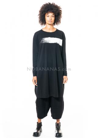 Moyuru, Oversized Kleid 203003