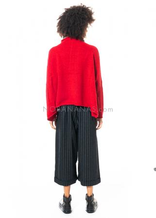 Moyuru, One Size Strickjacke in verschiedenen Farben 203319